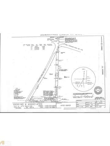 0 Blackhall Rd, Stockbridge, GA 30281 (MLS #8993748) :: Buffington Real Estate Group