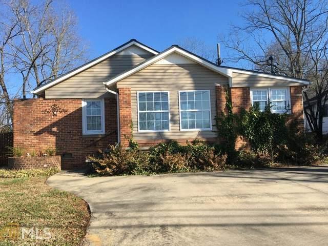 632 West Louise, Clarkesville, GA 30523 (MLS #8993778) :: Houska Realty Group