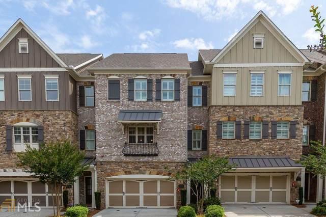 970 Thibideau Ct, Atlanta, GA 30328 (MLS #8993781) :: Bonds Realty Group Keller Williams Realty - Atlanta Partners