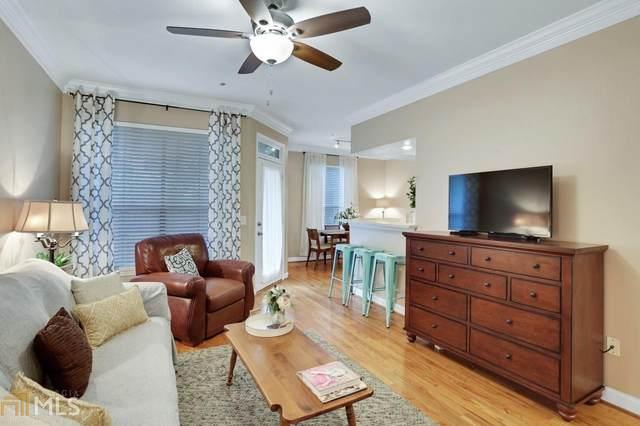 3777 Peachtree Rd #1216, Brookhaven, GA 30319 (MLS #8993843) :: Athens Georgia Homes
