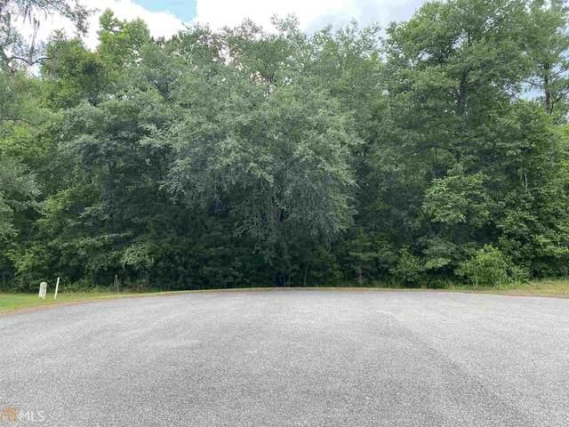 0 Sandy Bottom Ct, Kingsland, GA 31548 (MLS #8993846) :: Amy & Company | Southside Realtors