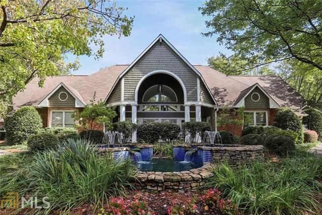 521 NE Mcgill Park Ave, Atlanta, GA 30312 (MLS #8993850) :: Athens Georgia Homes