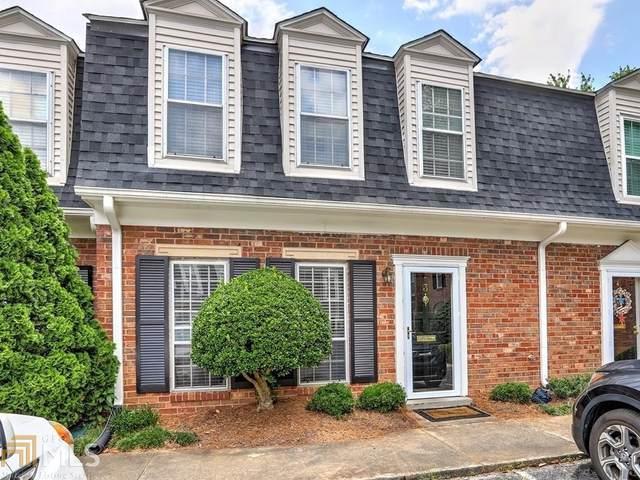 3 Newport Pl, Atlanta, GA 30318 (MLS #8993879) :: Bonds Realty Group Keller Williams Realty - Atlanta Partners
