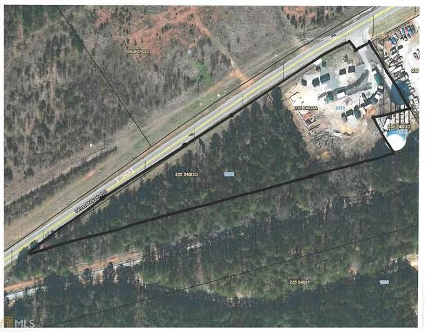 2070 & 2080 Williamson Rd, Griffin, GA 30223 (MLS #8993883) :: Buffington Real Estate Group