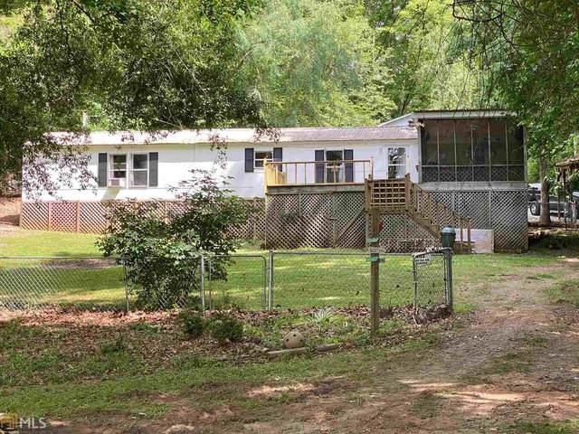 123 NW Discher Cir, Milledgeville, GA 31061 (MLS #8993903) :: RE/MAX Eagle Creek Realty