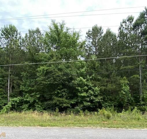 0 Mt Tabor Rd Lot 5, Oxford, GA 30054 (MLS #8993908) :: Amy & Company | Southside Realtors