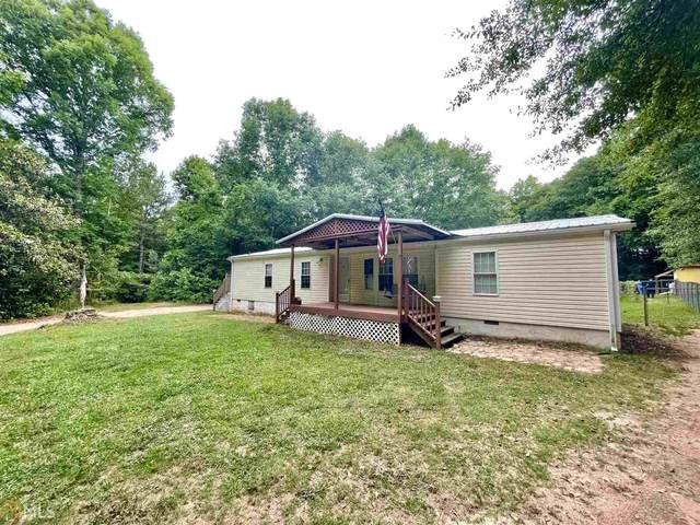 1157 Old Sapelo Rd, Griffin, GA 30223 (MLS #8993912) :: Athens Georgia Homes