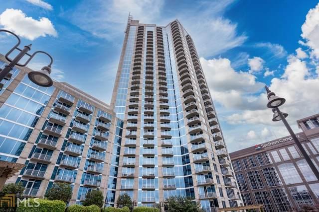 400 W Peachtree St #810, Atlanta, GA 30308 (MLS #8993947) :: RE/MAX Eagle Creek Realty