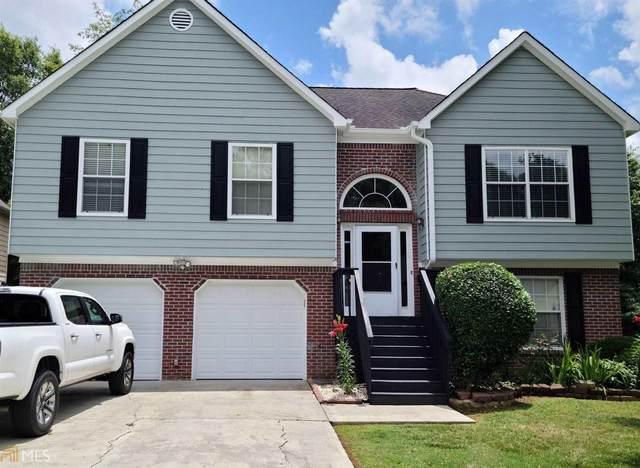 4141 Mistymorn Way #144, Powder Springs, GA 30127 (MLS #8994025) :: Amy & Company | Southside Realtors