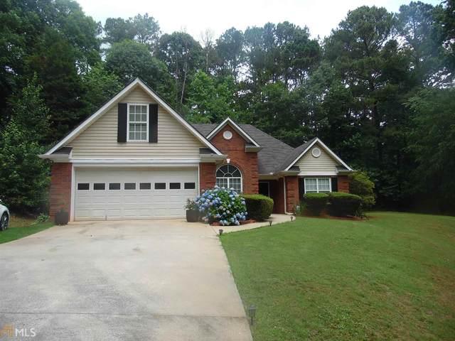 1122 Plantation, Conyers, GA 30094 (MLS #8994103) :: Amy & Company   Southside Realtors