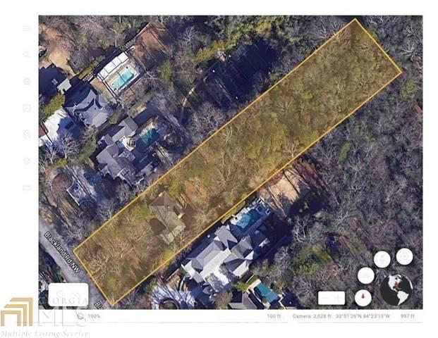 95 Blackland Rd, Atlanta, GA 30342 (MLS #8994105) :: Houska Realty Group