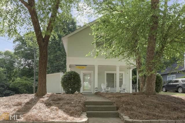 772 United Ave, Atlanta, GA 30312 (MLS #8994120) :: Bonds Realty Group Keller Williams Realty - Atlanta Partners