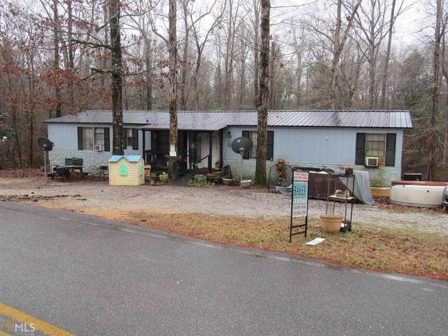 114 Arrowhead Raod, Georgetown, GA 39854 (MLS #8994143) :: RE/MAX Eagle Creek Realty