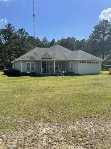 50 Whatley Plantation Dr, McRae-Helena, GA 31037 (MLS #8994175) :: Buffington Real Estate Group