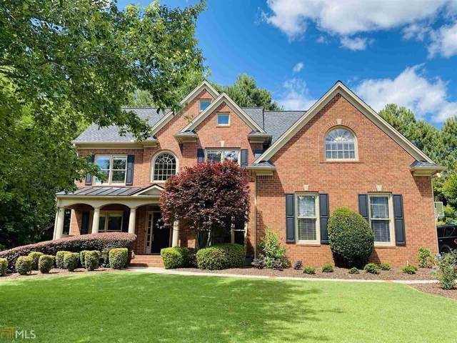 6100 Millwick Dr, Johns Creek, GA 30005 (MLS #8994189) :: Athens Georgia Homes