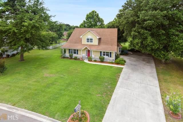 133 Lake Manor Dr, Kingsland, GA 31548 (MLS #8994219) :: Grow Local