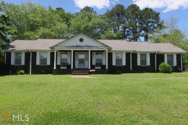34 Lewis St, Summerville, GA 30747 (MLS #8994222) :: Houska Realty Group
