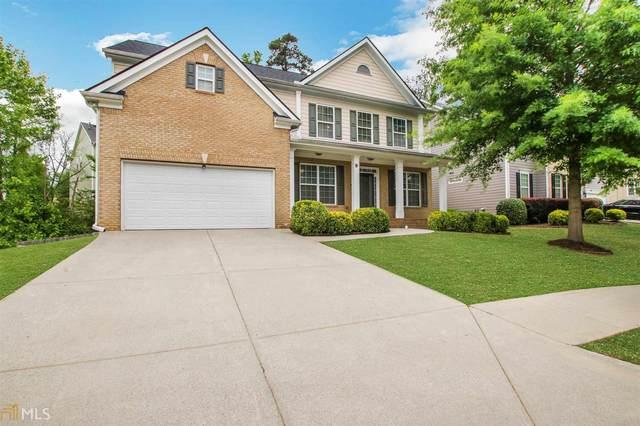 3158 Forest Grove Trl, Acworth, GA 30101 (MLS #8994224) :: Anderson & Associates