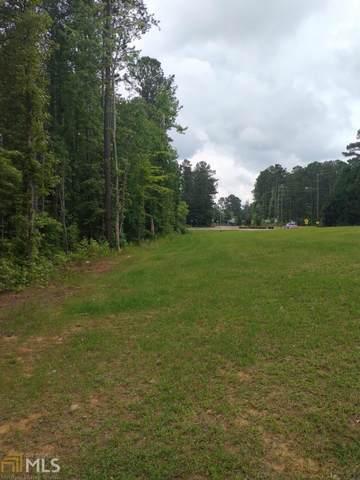 0 County Line Rd, Acworth, GA 30101 (MLS #8994241) :: Houska Realty Group