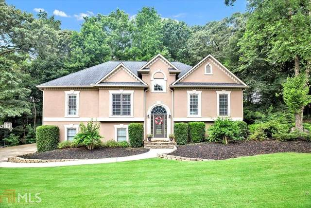 2011 Castlemaine Cir, Woodstock, GA 30189 (MLS #8994259) :: Athens Georgia Homes