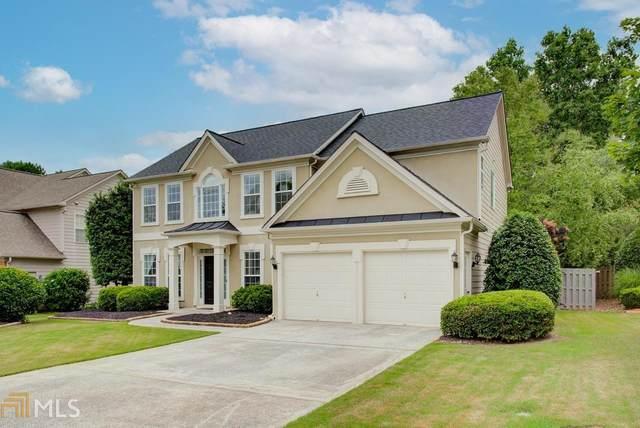 1105 Drewsbury Ct, Smyrna, GA 30080 (MLS #8994288) :: Crown Realty Group
