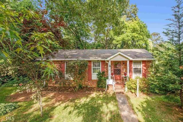 540 Oakview Dr, Stockbridge, GA 30281 (MLS #8994356) :: Amy & Company | Southside Realtors