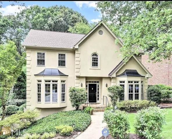 2625 Shadow Pine Iv/4, Roswell, GA 30076 (MLS #8994379) :: HergGroup Atlanta