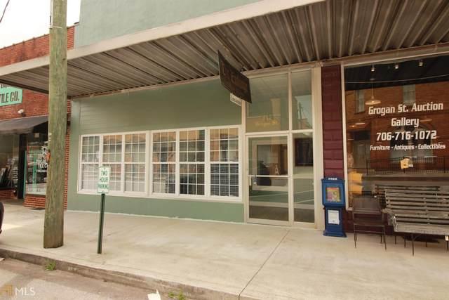 817 Grogan St, Lavonia, GA 30553 (MLS #8994383) :: Bonds Realty Group Keller Williams Realty - Atlanta Partners