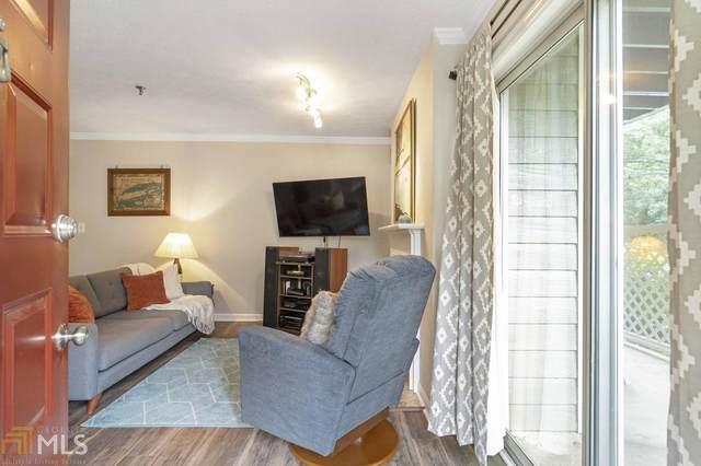 1401 Riverview Dr, Marietta, GA 30067 (MLS #8994400) :: Anderson & Associates