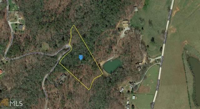 0 Blackberry Ln, Clarkesville, GA 30523 (MLS #8994406) :: The Ursula Group