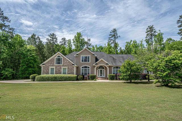 362 NW Willow Lake Dr, Milledgeville, GA 31061 (MLS #8994410) :: The Durham Team