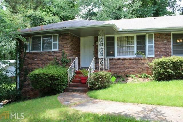 3136 Gay Dr, Decatur, GA 30032 (MLS #8994441) :: RE/MAX Eagle Creek Realty