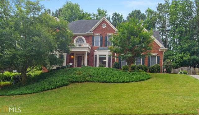 2779 Lake Forest Trl #64, Lawrenceville, GA 30043 (MLS #8994444) :: RE/MAX One Stop