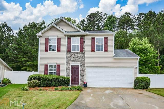 522 Oakleaf Ct, Acworth, GA 30102 (MLS #8994451) :: Athens Georgia Homes
