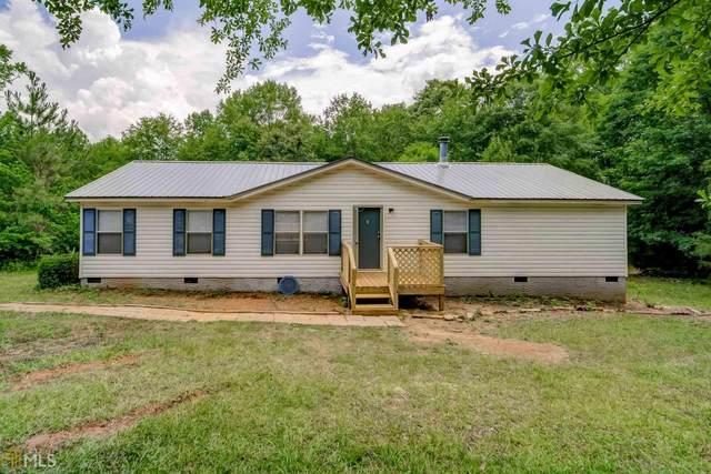 180 Thomas Ferry Rd, Jackson, GA 30233 (MLS #8994455) :: Tim Stout and Associates
