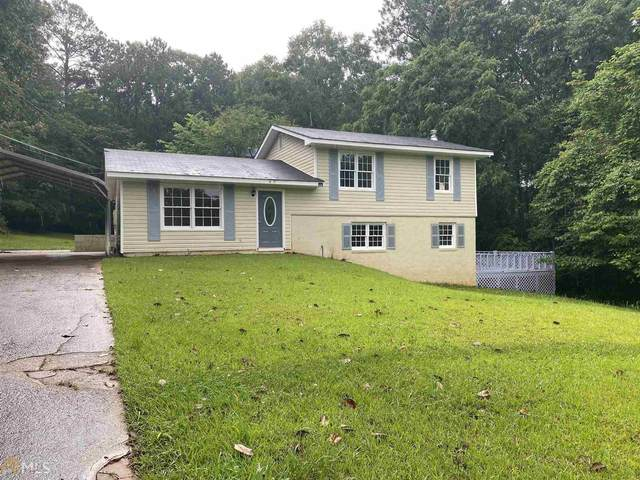 107 Sunset Dr, West Point, GA 31833 (MLS #8994459) :: Grow Local
