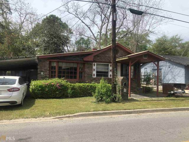 5611 Leitch St, Eastman, GA 31023 (MLS #8994460) :: RE/MAX One Stop