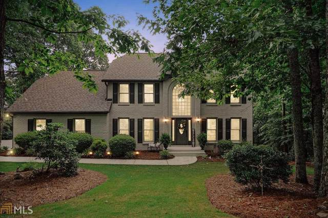 260 N Peak Dr, Johns Creek, GA 30022 (MLS #8994471) :: Houska Realty Group