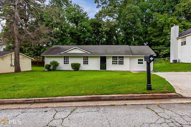 1414 Timms, Atlanta, GA 30316 (MLS #8994482) :: Amy & Company | Southside Realtors