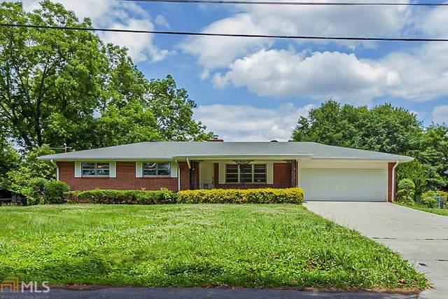 1648 Pine, Lawrenceville, GA 30044 (MLS #8994484) :: Bonds Realty Group Keller Williams Realty - Atlanta Partners