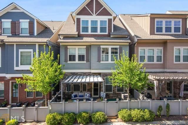 432 Cranleigh Ridge, Smyrna, GA 30080 (MLS #8994504) :: Crown Realty Group