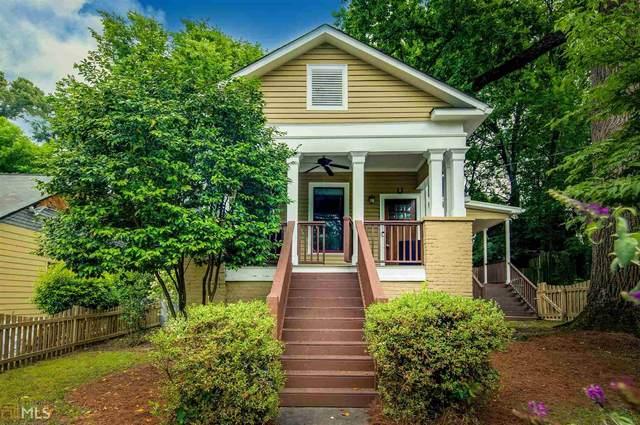 2033 Ridgedale Rd, Atlanta, GA 30317 (MLS #8994518) :: Bonds Realty Group Keller Williams Realty - Atlanta Partners