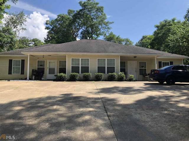 203 Wilkes, Lagrange, GA 30240 (MLS #8994531) :: Athens Georgia Homes
