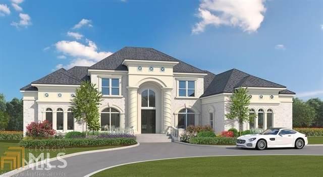 7580 Rivertown Rd, Fairburn, GA 30213 (MLS #8994532) :: Buffington Real Estate Group