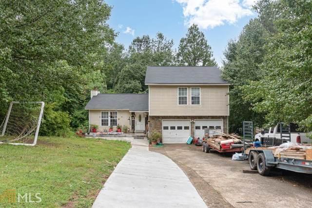 5963 Knowlton Ct, Norcross, GA 30093 (MLS #8994548) :: The Huffaker Group