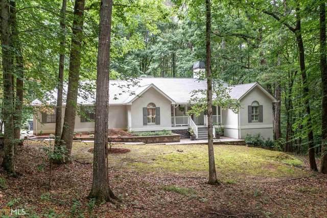 367 Vaughn Rd, Newnan, GA 30265 (MLS #8994554) :: Crest Realty