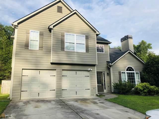 105 Arbor Chase Pkwy, Rockmart, GA 30153 (MLS #8994561) :: Rettro Group