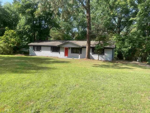 203 E Thomson Dr E, Centerville, GA 31028 (MLS #8994568) :: AF Realty Group