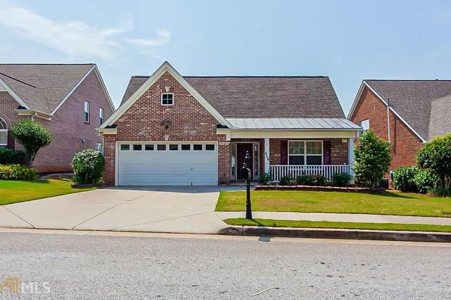 456 Bellbrook, Lawrenceville, GA 30045 (MLS #8994576) :: Grow Local