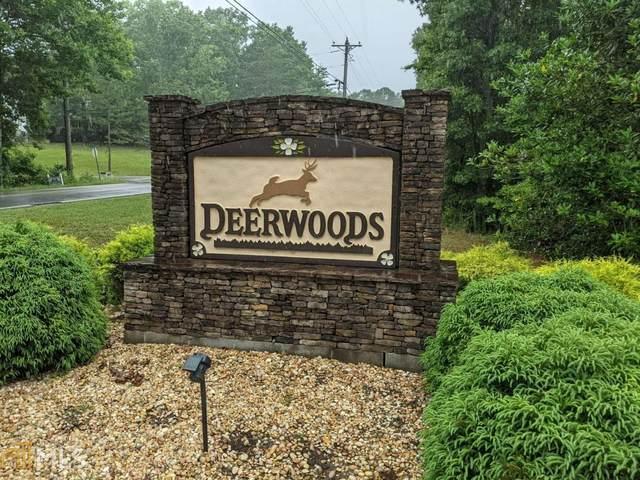 0 Twin Falls Trl, Dahlonega, GA 30533 (MLS #8994585) :: Amy & Company | Southside Realtors